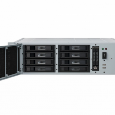 Industrial and Rugged Servers
